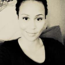 Profil utilisateur de Maïté
