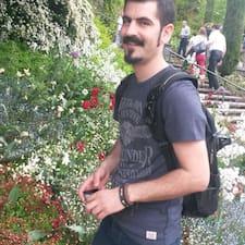 Profil utilisateur de Selahattin