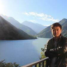 明 Brugerprofil