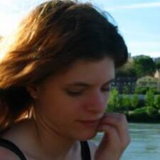 Chrystelle User Profile