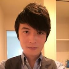 Cheng Chih User Profile