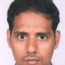 Ravi Kumar User Profile