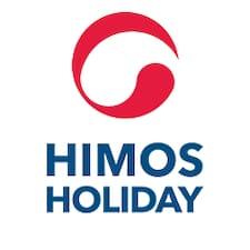 Perfil do utilizador de HimosHoliday