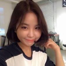 Profil korisnika Ji Hye