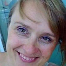 Henkilön Anna-Liisa käyttäjäprofiili