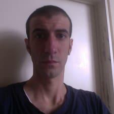 Profil utilisateur de Martino
