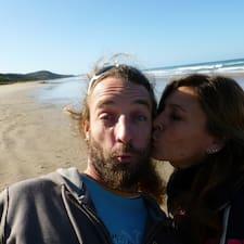 Rick & Ila User Profile