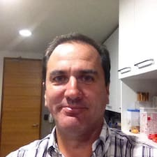 Horacio User Profile