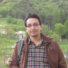 Nutzerprofil von Hamidreza