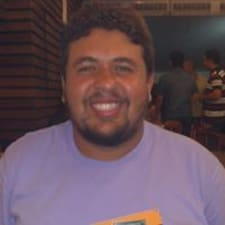 Romulo User Profile