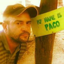 Profilo utente di Paco