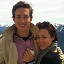 Dylan & Sarah User Profile