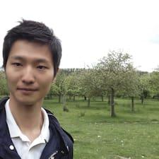 Profil utilisateur de Iu Sing