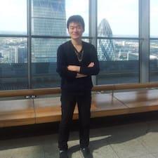Xiaohang - Uživatelský profil