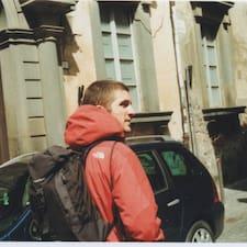 Giammarco User Profile