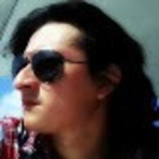 Gibran felhasználói profilja