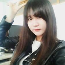 Jieun的用户个人资料