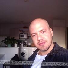Profil utilisateur de Samy