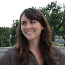 Profil utilisateur de Kristen