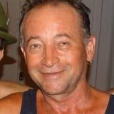 Martin Walter User Profile