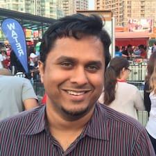 Amith User Profile