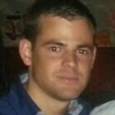 Profil korisnika Antonio Jesus