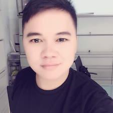 Profil Pengguna Wilson Yi Ginn
