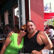 โพรไฟล์ผู้ใช้ Guido & Amber