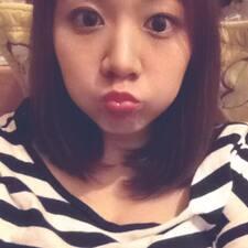 Nutzerprofil von Ling Yu