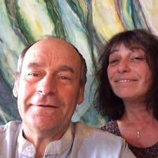 Profil utilisateur de Michel Et Françoise