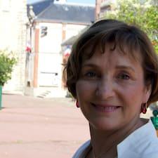Marie Madeleine User Profile