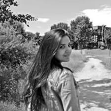 Profil utilisateur de Menel