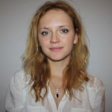 Profil Pengguna Anna Barbara