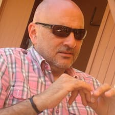 Henkilön Jean-Noel käyttäjäprofiili