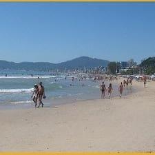 Aluguel Praia Itapema User Profile
