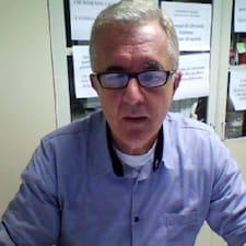 Profilo utente di Artemio Paolo
