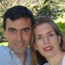 Maria Ana User Profile