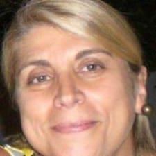 โพรไฟล์ผู้ใช้ Paula Cristina
