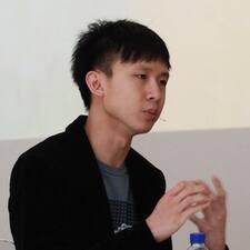 Rui An User Profile