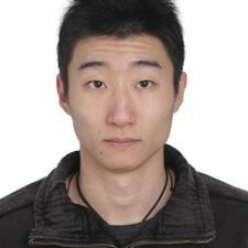 Chaoyi User Profile