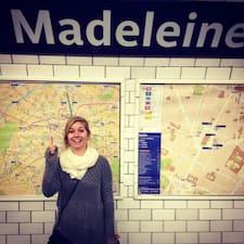 Профиль пользователя Madeline