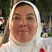 Faten的用户个人资料