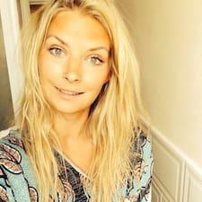 Profil korisnika Becky