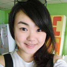 Joy Qiaoyi User Profile