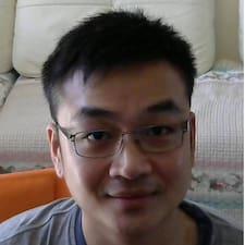 Siew Sian User Profile