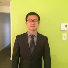 Profilo utente di Yuhaowei