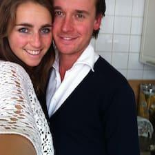 Nutzerprofil von Gijs & Juliette