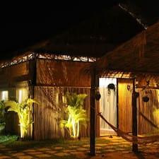 Bambu est l'hôte.