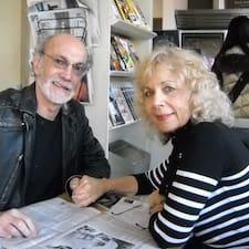 Robert And Joan User Profile