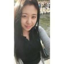 Perfil de usuario de Hyewon
